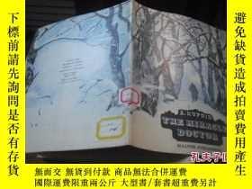 二手書博民逛書店THE罕見MIRACLE DOCTOR9740 出版1980