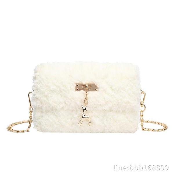 斜背包 手工包包diy材料包泫雅同款毛線網格自制編織包單肩斜背女包成品 瑪麗蘇