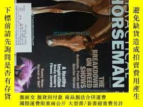 二手書博民逛書店Practical罕見Horseman (magazine) 2
