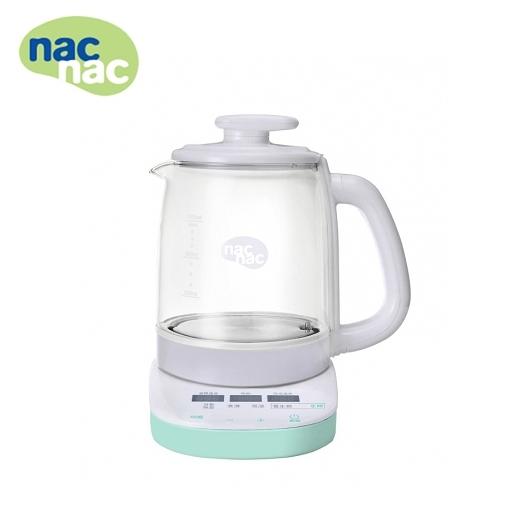 【愛吾兒】Nac Nac 多功能調乳器S1 蒂芬妮藍 (S1-B)
