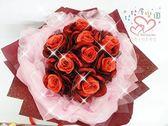 娃娃屋樂園~永遠珍藏-新娘捧花.玫瑰香皂(網紗)花束 每束600元/婚禮小物/拍照二次進場