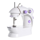 迷你縫紉機 家用電動縫紉機微小型自動縫紉機