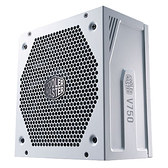 CoolerMaster 酷碼 80+金牌 V750 V2 750W 電源供應器 白色版 10年保 雙8 MPY-750V-AGBAG