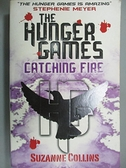 【書寶二手書T6/原文小說_FQN】Catching Fire_Suzanne Collins