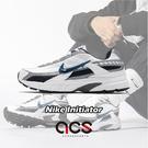 Nike 慢跑鞋 Initiator 白...