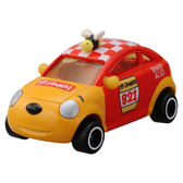 《 TOMICA 火柴盒小汽車 》夢幻小汽車 - 維尼車  ╭★ JOYBUS玩具百貨