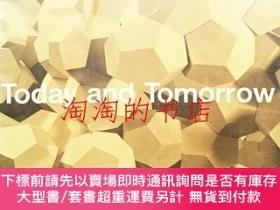 二手書博民逛書店The罕見Museum of Modern Art: Today and Tomorrow <The Museum