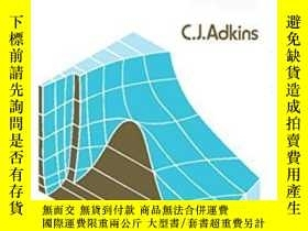 二手書博民逛書店Equilibrium罕見ThermodynamicsY256260 C. J. Adkins Cambrid