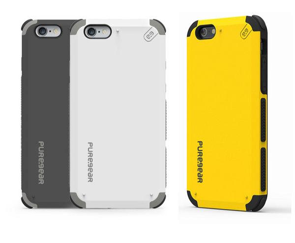 【贈指環支架】PureGear 普格爾 iPhone 8 7 4.7吋 plus 5.5吋 DUALTEK 防震防摔保護殼 i7 i8