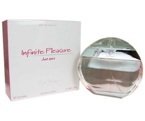 Geparlys Infinite Pleasure 月之戀 女性淡香精 100ml【七三七香水精品坊】