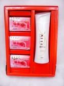 LUX麗仕沐浴禮盒 喝茶禮盒 結婚用品 (基本12盒起訂)【皇家結婚用品百貨】