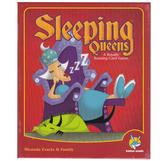 【Kanga 楷樂】沉睡皇后 Sleeping Queen 桌上遊戲