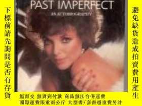 二手書博民逛書店Past罕見ImperfectY255562 Joan Collins Simon & Schuste