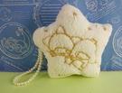 【震撼精品百貨】Little Twin Stars KiKi&LaLa 雙子星小天使~螢幕擦_星星
