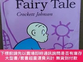 二手書博民逛書店Harold s罕見Fairy Tale (Further Adventures Of With The Purp