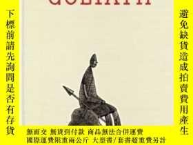 二手書博民逛書店罕見GoliathY255562 Tom Gauld Drawn And Quarterly 出版2012