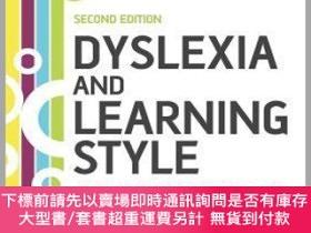 二手書博民逛書店預訂Dyslexia罕見And Learning Style - A Practitioner S Handboo