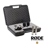 【RODE】Matched Pair NT5 電容式麥克風*2 RDNT5MP 正成公司貨