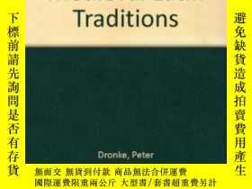 二手書博民逛書店Dante罕見And Medieval Latin TraditionsY256260 Peter Dronk