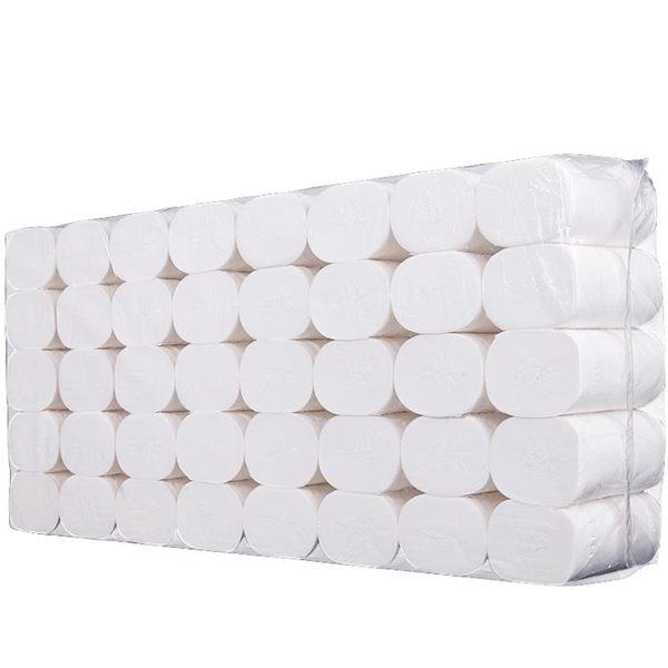 家用衛生紙捲紙10斤裝捲筒紙手紙廁紙紙巾