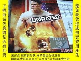 二手書博民逛書店海軍陸戰隊員罕見DVDY25747