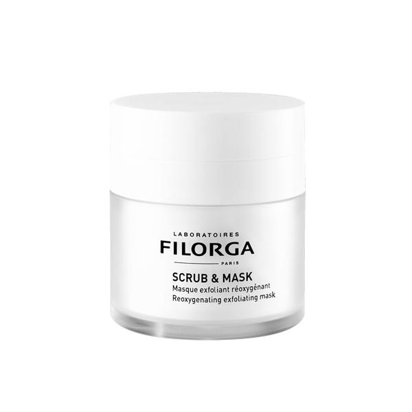 FILORGA 菲洛嘉  去角質注氧泡泡面膜 55ml