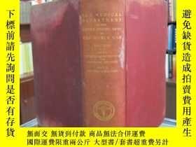 二手書博民逛書店The罕見medical department of the united states army in the