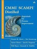 二手書博民逛書店《CMMI Scampi Distilled: Appraisals for Process Improvement》 R2Y ISBN:0321228766