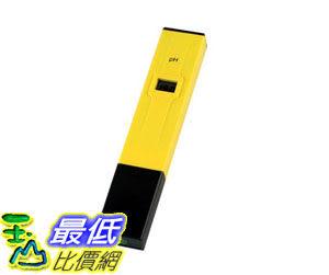 % [玉山最低比價網] 電子式 PH 酸鹼測試筆 酸度筆 酸度計 水質檢測器 (341109_P24)