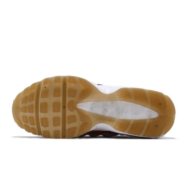 Nike 休閒鞋 Air Max 95 SP 藍 彩色 男鞋 女鞋 運動鞋 【ACS】 CK5669-400
