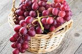 【優果園】智利紅地球葡萄★2kg
