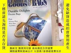 二手書博民逛書店HONG罕見KONG LEATHER GOODS AND BAGS VOL.2 2004 香港皮具及箱包第二卷20