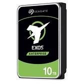 Seagate Exos 10TB SATA 3.5吋 7200轉企業級硬碟 (ST10000NM001G)