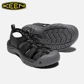 KEEN 男款 織帶涼鞋Newport ECO 1018803 / 城市綠洲 (環保概念款、水陸兩用、運動涼鞋)