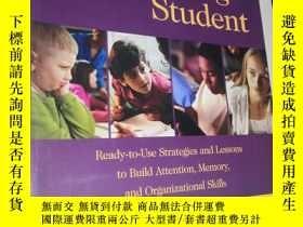 二手書博民逛書店Help罕見For The Struggling Student