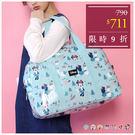 行李袋-迪士尼系列造型行李收納袋-共7色-A13130058-天藍小舖