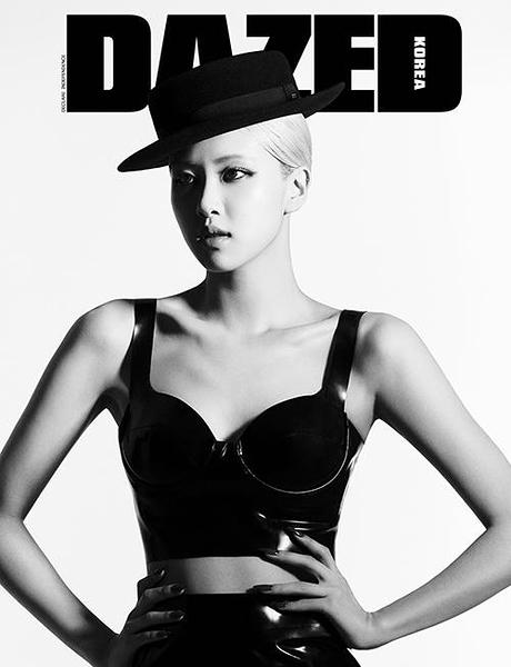 DAZED & CONFUSED (KOREA) 11月號 2020 (3款封面隨機出貨)(韓文雜誌)