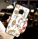 [mata20pro 軟殼] 華為 HUAWEI Mate 20 Pro 手機殼 保護套 外殼 日本柴犬