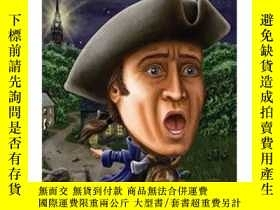 二手書博民逛書店Who罕見Was Paul Revere?Y449926 Roberta Edwards 著 penguin