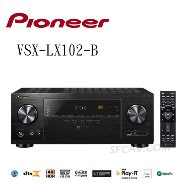 【竹北勝豐群音響】超值家庭劇院組 (白) Pioneer+Triangle+Paradigm 擴大機 藍光機 5.1音響組