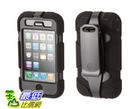 [103 美國直購 ShopUSA]  iPhone 3G和3GS的倖存者,黑色或黑色 Survivor for iPhone 3G/ 3GS, black/ black  $474