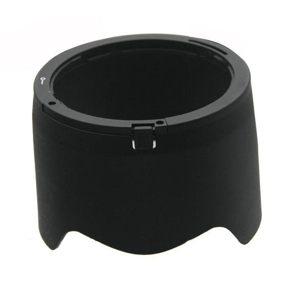 遮光罩 適用尼康HB-40遮光罩24-70mm鏡頭卡口蓮花可反扣鏡頭口徑77MM新年提前熱賣