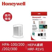 耗材85折在家輕鬆購!!【美國 Honeywell】HRF-R1 TRUE HEPA 濾網 x2!! , 適用Console系列
