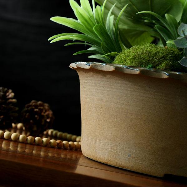 模擬花套裝花藝 客廳玄關假花幹花裝飾品商業插花- 12950060