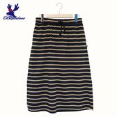 【春夏新款】American Bluedeer-休閒條紋裙(魅力價)