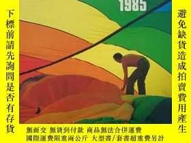 二手書博民逛書店Photography罕見Year Book 1985Y1932