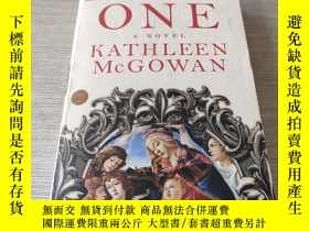 二手書博民逛書店The罕見Expected OneY437597 Kathleen McGowan Touchstone 出