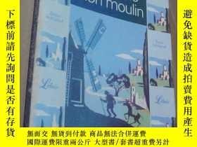 二手書博民逛書店Lettres罕見de mon moulinY21794 Alp