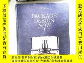 二手書博民逛書店Package罕見Design Now!Y253683 [ED]