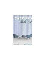 二手書博民逛書店《Emergency Murder: Level 5 (Camb